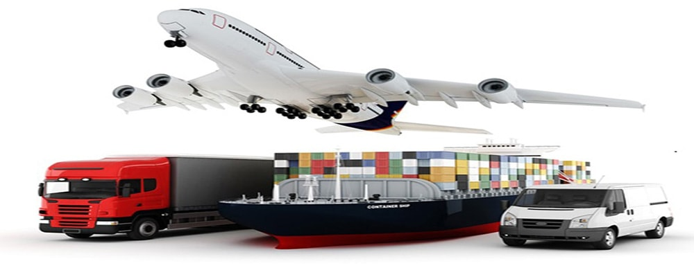dịch vụ chuyển phát nhanh quốc tế