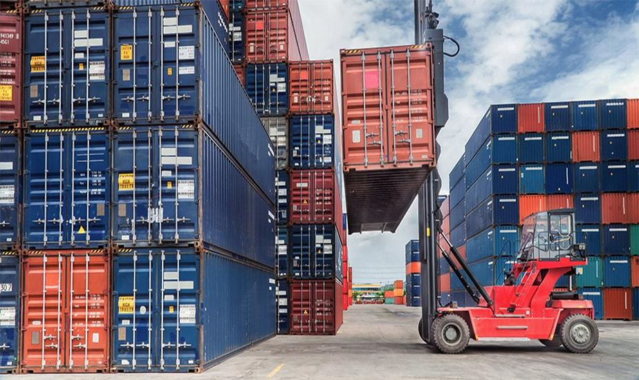 xuất nhập khẩu ủy thác